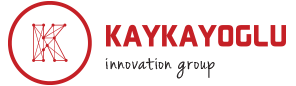 Kaykayoglu Innovation Group Logo